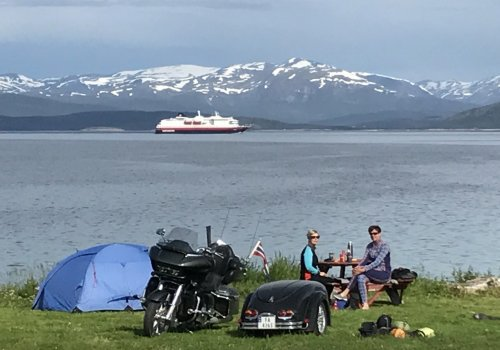 Styret 2018 H.O.G. Arctic…